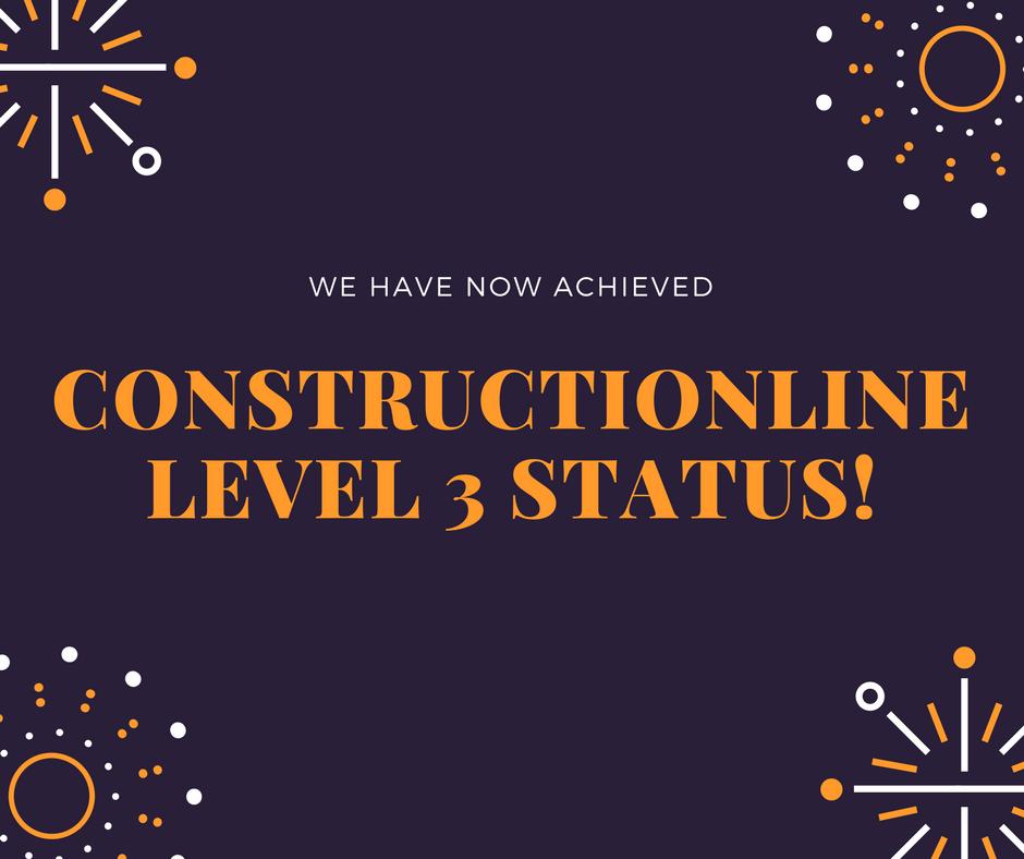 Constructionline-L3